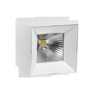 Cel Zosma 4 Square 830 27w 230v 40st White small 0