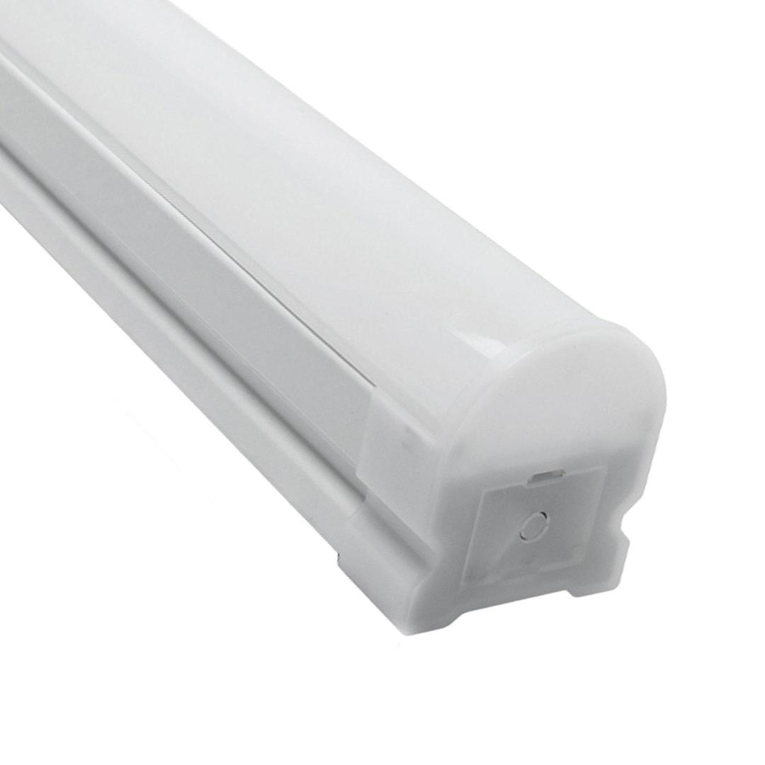 Limea Slim 60w 230v 130st White Ald6eco80830fcw