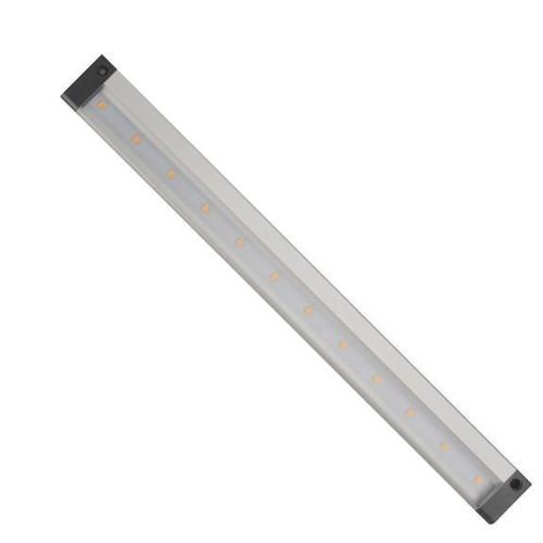 Cabinet Moduł Liniowy Led Smd 3,3w 12v 300mm Ww Side Ir