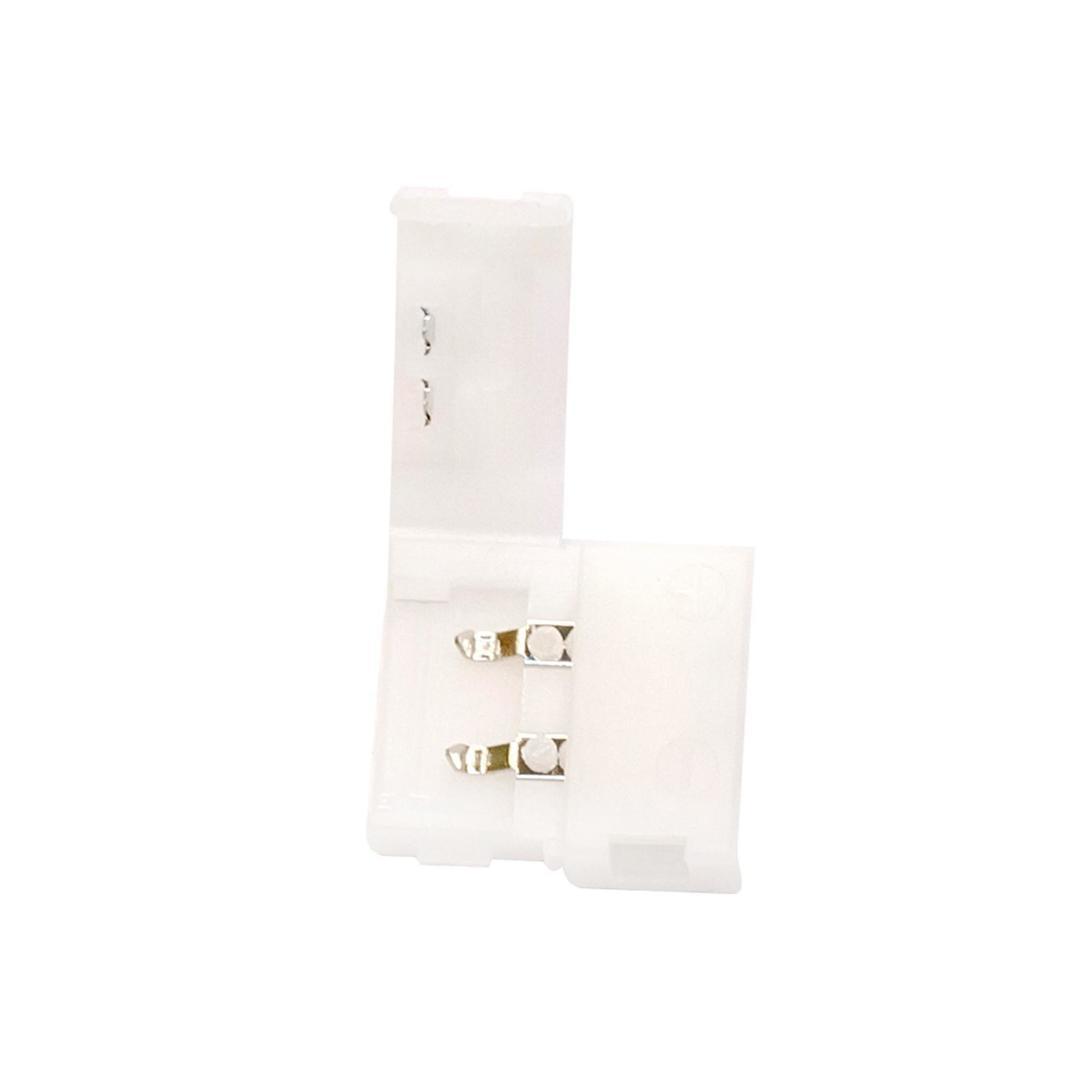 Konektor Pasek Led P-P 10mm/ P-P Led Strips Connector 10mm