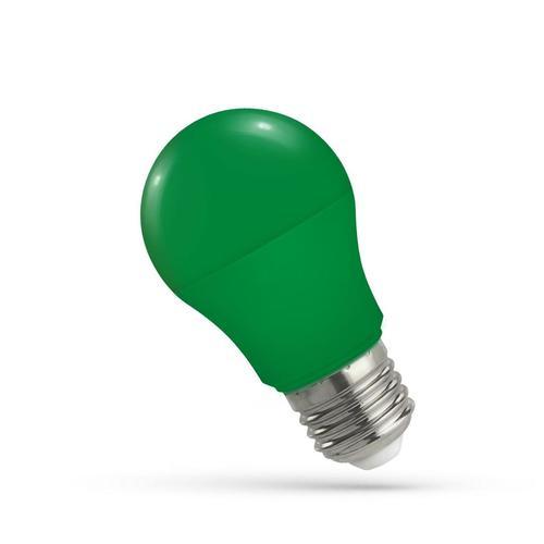 Led Gls E-27 230v 5w Green Spectrum