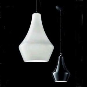 Lampa wisząca Murano Due Alma 60S Leucos small 4