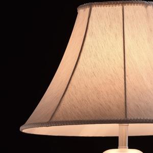 Lampa Stołowa Bologna Country 1 Srebrny - 254031101 small 4