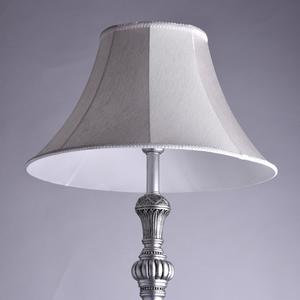 Lampa Podłogowa Bologna Country 1 Srebrny - 254043501 small 3