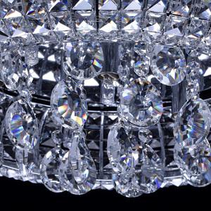 Lampa wisząca Venezia Crystal 7 Chrom - 276014207 small 4