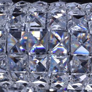 Lampa wisząca Venezia Crystal 7 Chrom - 276014207 small 7