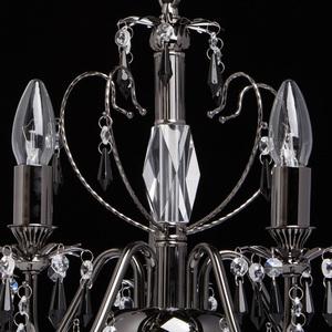 Lampa wisząca Barcelona Classic 5 Czarny - 313010105 small 6