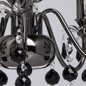 Lampa wisząca Barcelona Classic 5 Czarny - 313010105 small 7