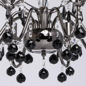 Lampa wisząca Barcelona Classic 8 Czarny - 313010208 small 8