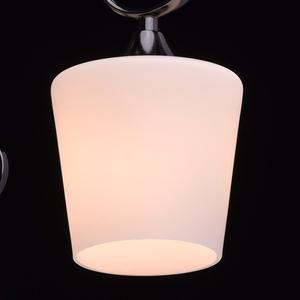 Lampa wisząca Porto Megapolis 5 Chrom - 315011205 small 4
