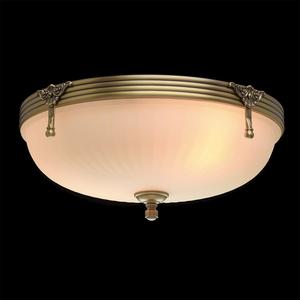 Lampa wisząca Aphrodite Classic 3 Mosiądz - 317011303 small 1