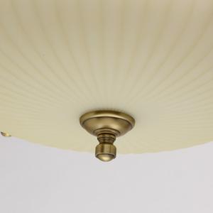 Lampa wisząca Aphrodite Classic 3 Mosiądz - 317011303 small 8