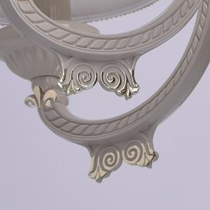Żyrandol Ariadna Classic 6 Beżowy - 450012506 small 10
