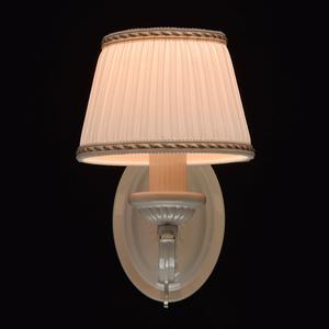 Kinkiet Ariadna Classic 1 Beżowy - 450022601 small 2