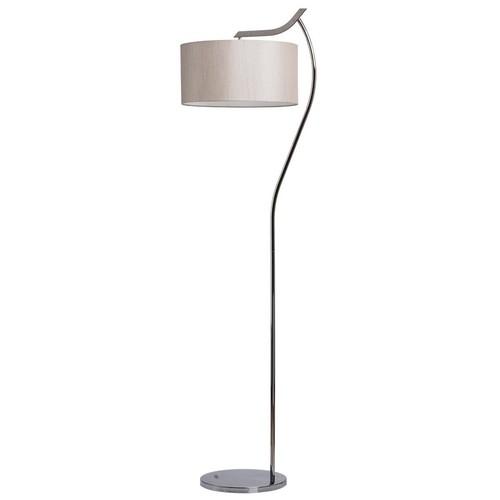 Lampa Podłogowa Comfort Megapolis 1 Chrom - 626040301
