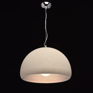 Lampa wisząca Steinberg Megapolis 1 Chrom - 654010401 small 1