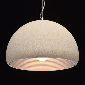 Lampa wisząca Steinberg Megapolis 1 Chrom - 654010401 small 3