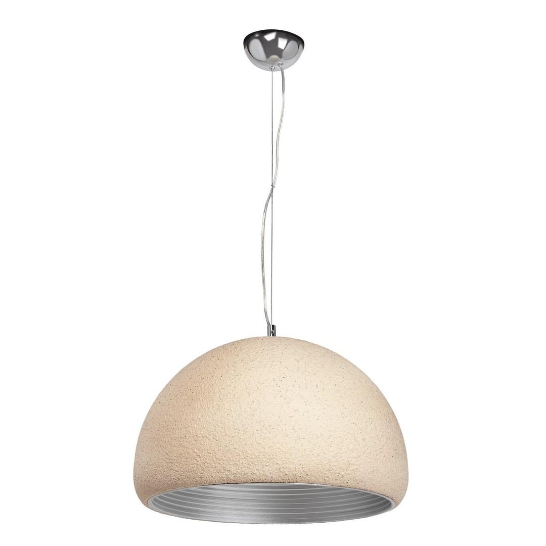 Lampa wisząca Steinberg Megapolis 1 Chrom - 654010401