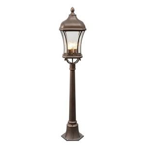 Lampa ogrodowa Chateau Street 3 Brązowy - 800040203 small 0