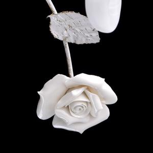 Lampa wisząca Verona Flora 4 Biały - 242014704 small 13