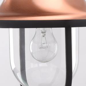 Lampa ogrodowa Dubai Street 1 Czarny - 805040501 small 5
