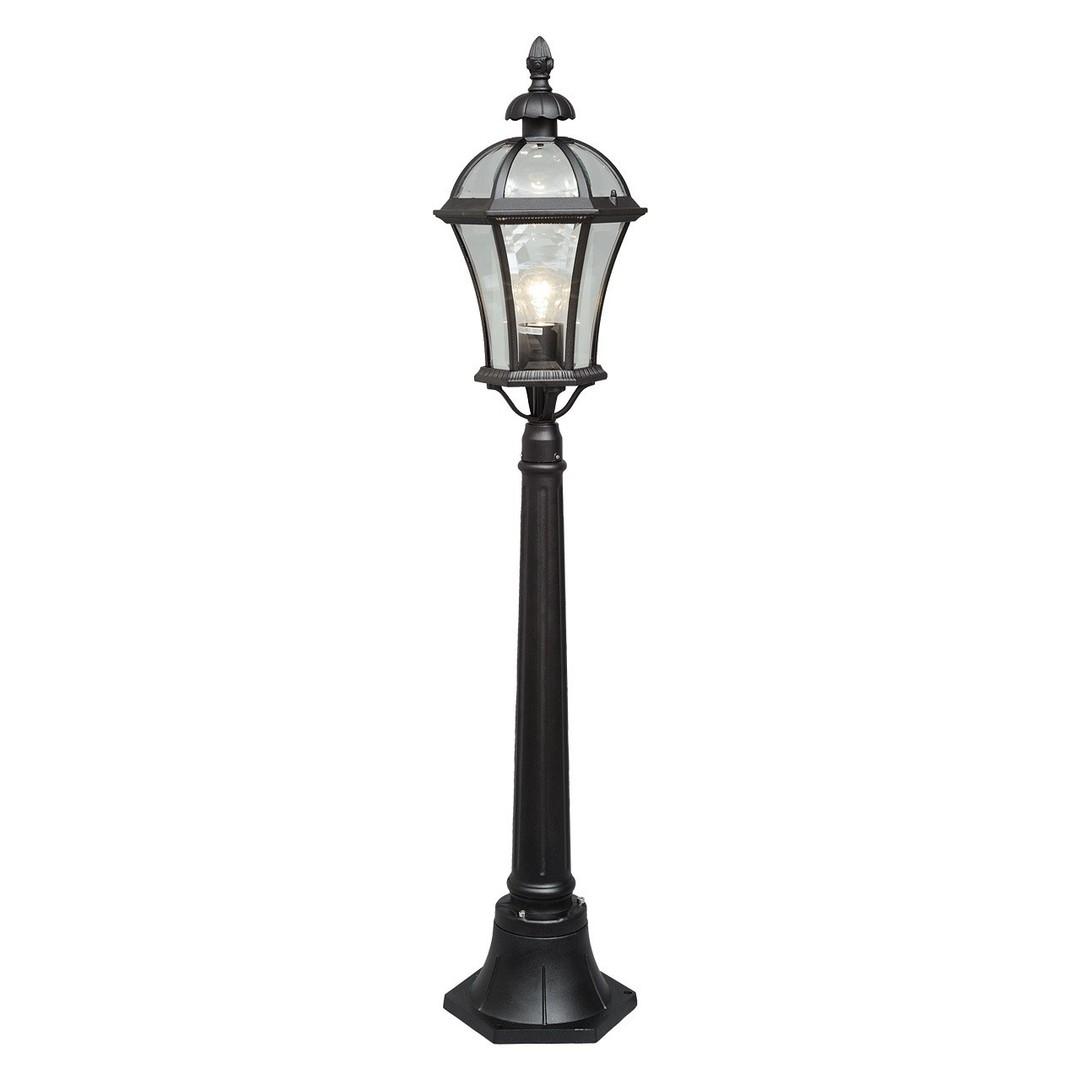 Lampa ogrodowa Sandra Street 1 Czarny - 811040501