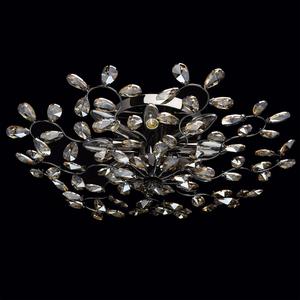 Lampa wisząca Adriatica Flora 8 Srebrny - 280011008 small 1