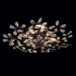 Lampa wisząca Adriatica Flora 8 Srebrny - 280011008 small 2