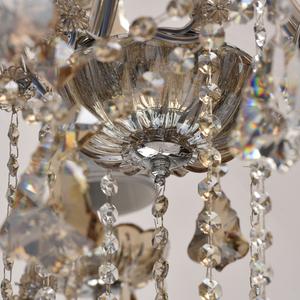 Żyrandol Ivelina Crystal 18 Chrom - 475010318 small 12