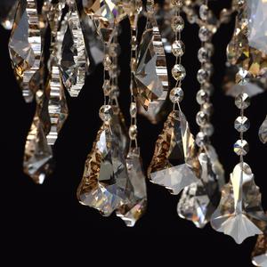 Żyrandol Ivelina Crystal 18 Chrom - 475010318 small 13