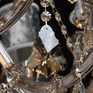 Żyrandol Ivelina Crystal 18 Chrom - 475010318 small 14