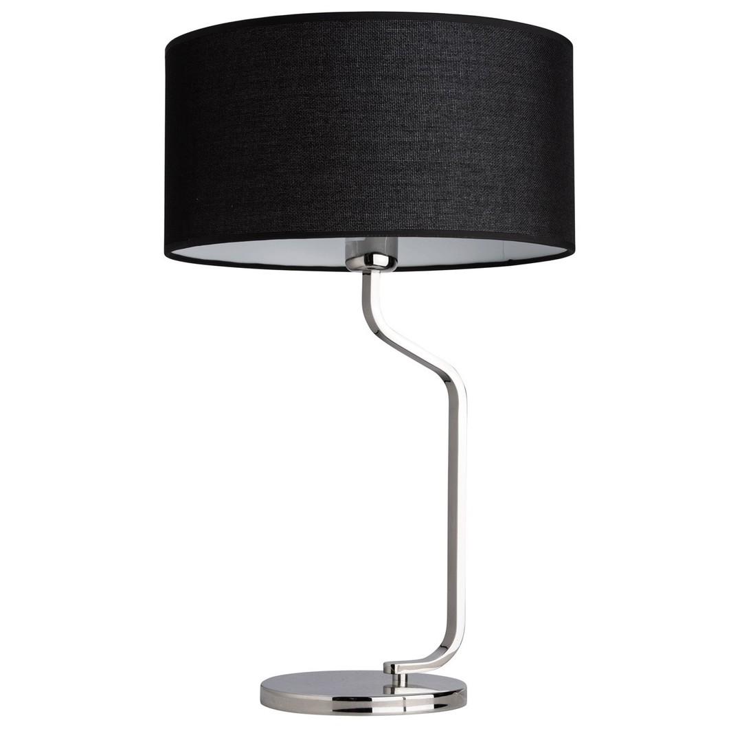 Lampa Stołowa Comfort Megapolis 1 Chrom - 628030201