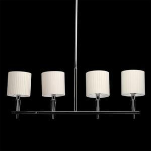 Lampa wisząca Inessa Elegance 4 Chrom - 460010604 small 1