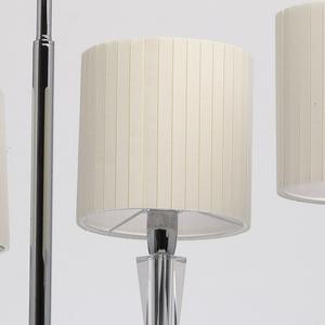 Lampa wisząca Inessa Elegance 4 Chrom - 460010604 small 4