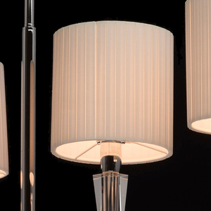 Lampa wisząca Inessa Elegance 4 Chrom - 460010604 small 5