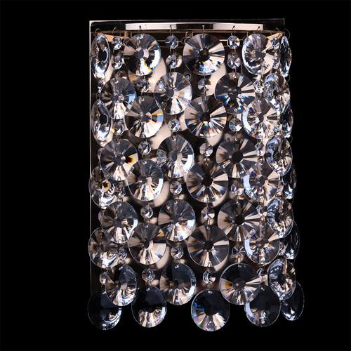 Kinkiet Pearl Crystal 3 Złoty - 232024403