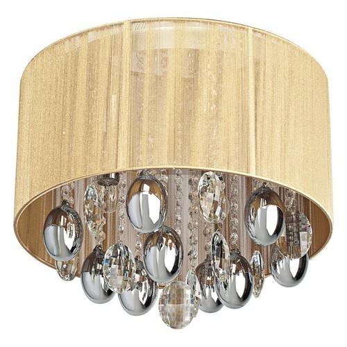 Lampa wisząca Jacqueline Elegance 5 Chrom - 465011305