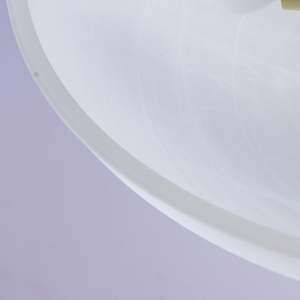 Lampa wisząca Aida Country 3 Brązowy - 323012603 small 4