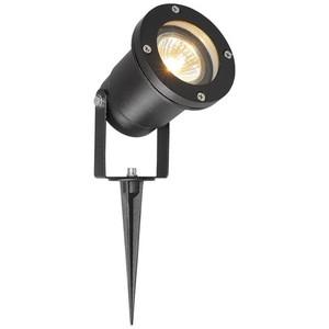 Lampa ogrodowa wbijana Titan Street 1 Czarny - 808040201 small 0