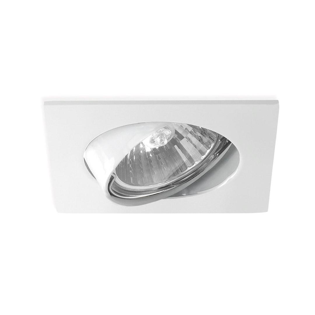Lampa wisząca Darro Techno 1 Biały - 637010501