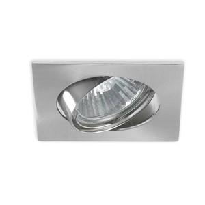 Lampa wisząca Darro Techno 1 Chrom - 637010401 small 0