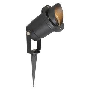 Lampa ogrodowa Titan Street 1 Czarny - 808040401 small 0