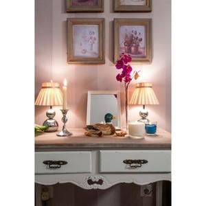 Lampa Stołowa Tina Elegance 1 Chrom - 610030101 small 3