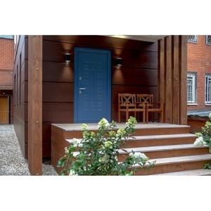 Kinkiet zewnętrzny Mercury Street 2 Czarny - 807021102 small 1