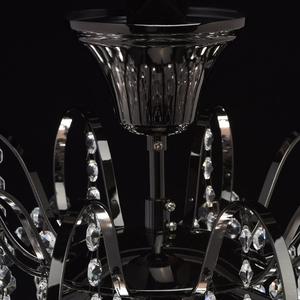 Lampa wisząca Pearl Crystal 6 Szary - 232016306 small 9