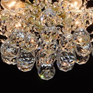 Żyrandol Pearl Crystal 6 Złoty - 232017306 small 11