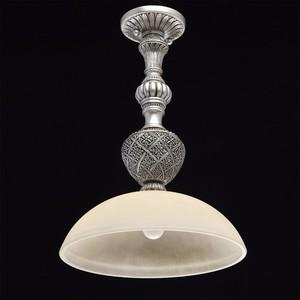 Lampa wisząca Bologna Country 1 Srebrny - 254015201 small 2