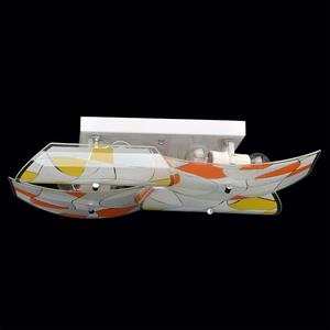 Lampa wisząca Vasto Megapolis 8 Biały - 262014004 small 3