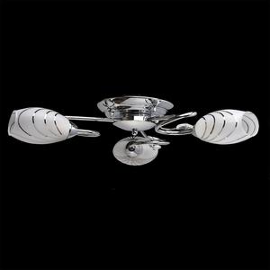 Lampa wisząca Sabrina Megapolis 3 Chrom - 267012703 small 1