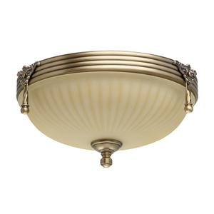 Lampa wisząca Aphrodite Classic 2 Mosiądz - 317011202 small 0